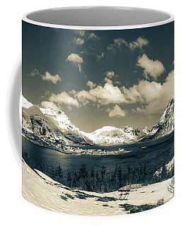 Nordland Coffee Mug