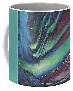 North By Northwest Coffee Mug
