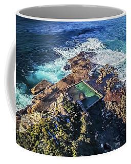 North Curl Curl Headland Coffee Mug