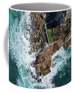 North Curl Curl Pool Coffee Mug