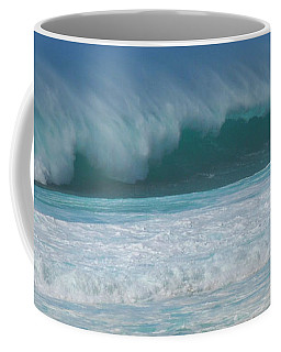 North Shore Surf's Up Coffee Mug