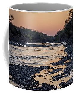 North Sulphur Coffee Mug