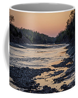 North Sulphur Coffee Mug
