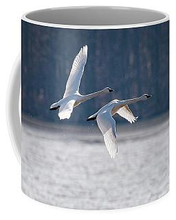 Northbound Coffee Mug