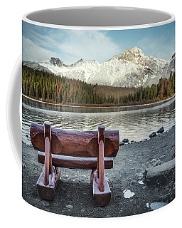 Northern Comfort Coffee Mug