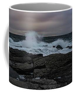 Norwegian Wild Waters Coffee Mug