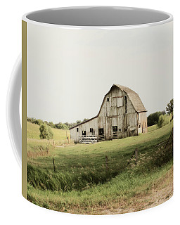 Not What I Once Was Coffee Mug