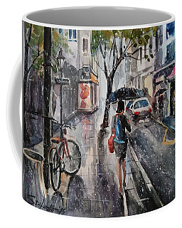 Nothing Better Than The Bad Weather Coffee Mug