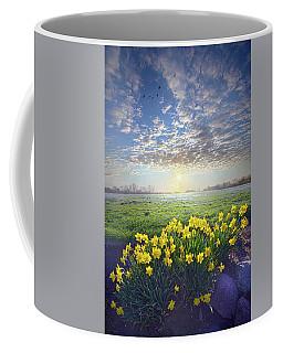 Nothing Is Worse Than Being Apart Coffee Mug