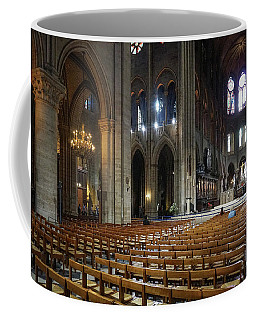 Notre-dame Coffee Mug