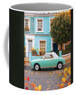 Notting Hill Vibes Coffee Mug