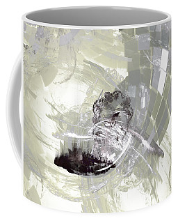 Nuclear Power Coffee Mug