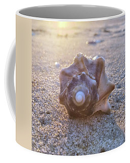 Nuclear Whorl Coffee Mug