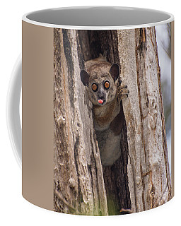 Nyah Coffee Mug
