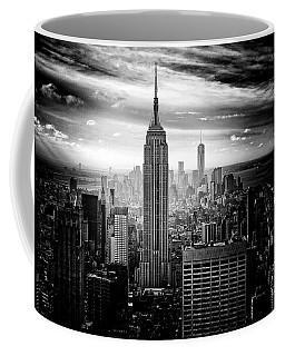 Nyc 1 Coffee Mug
