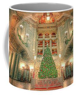 O Christmas Tree Coffee Mug