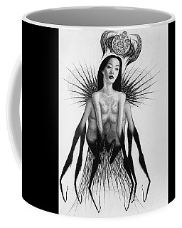 Oblivion Queen - Artwork Coffee Mug