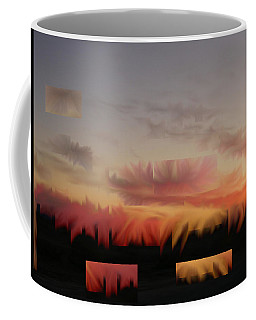 Occasus Obscurus Coffee Mug