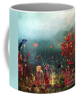 Ocean Beauty Coffee Mug