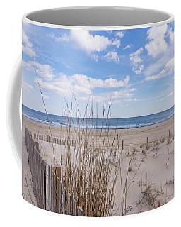 Ocean Dune Coffee Mug