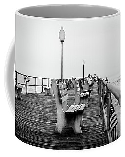 Ocean Grove Pier 2 Coffee Mug