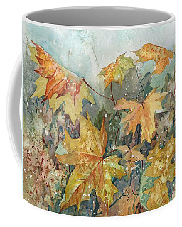 October Wind Coffee Mug