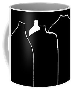 Odd Man Out Coffee Mug