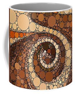 Ode To China Coffee Mug