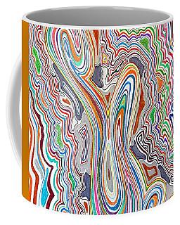 Ode To The Seventies Coffee Mug