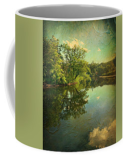 Odell Park View  Coffee Mug