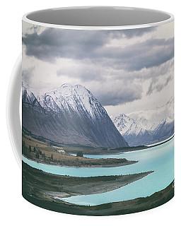 Of Divine Nature Coffee Mug