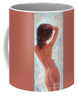 Of Wild And Free Coffee Mug
