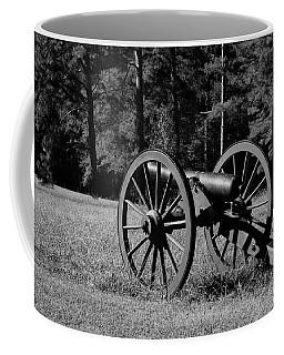 Of Years Gone By Coffee Mug