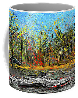 Off- Road Leisure Coffee Mug
