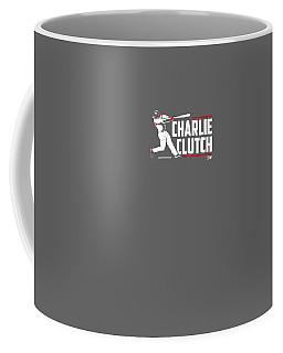 Charlie Coffee Mugs