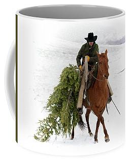 Oh, Christmas Tree Coffee Mug