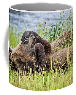Oh My God Coffee Mug