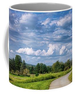 Oh What A Beautiful Day Coffee Mug
