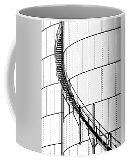 Oil Tank 2 Coffee Mug