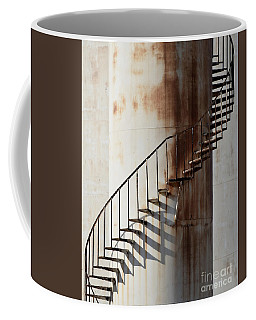 Oil Tank Coffee Mug