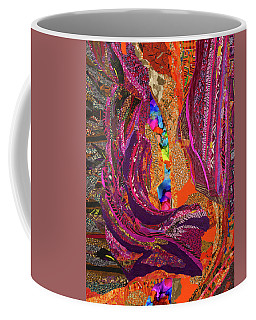 Oju Olurun IIi Coffee Mug