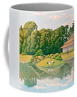 okayama kourakuen - Top Quality Image Edition Coffee Mug