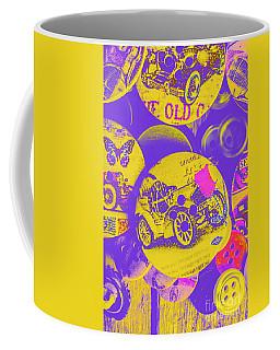 Old Fashion Fix Coffee Mug