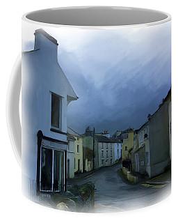 Old Laxey Village 1 Coffee Mug