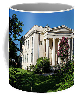 Old Medical College - Augusta Ga Coffee Mug