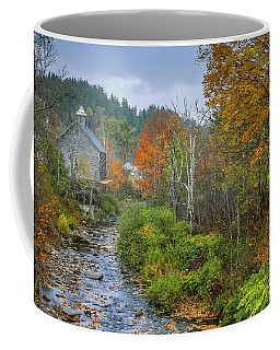 Old Mill New England Coffee Mug