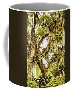 Old Mossy Oaks Coffee Mug