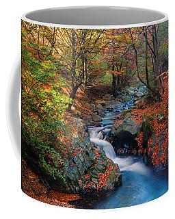 Old River Coffee Mug