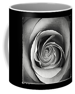 Old Rose Coffee Mug