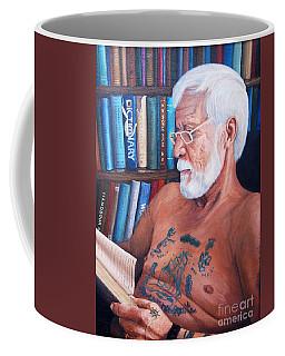 Old Salt Coffee Mug